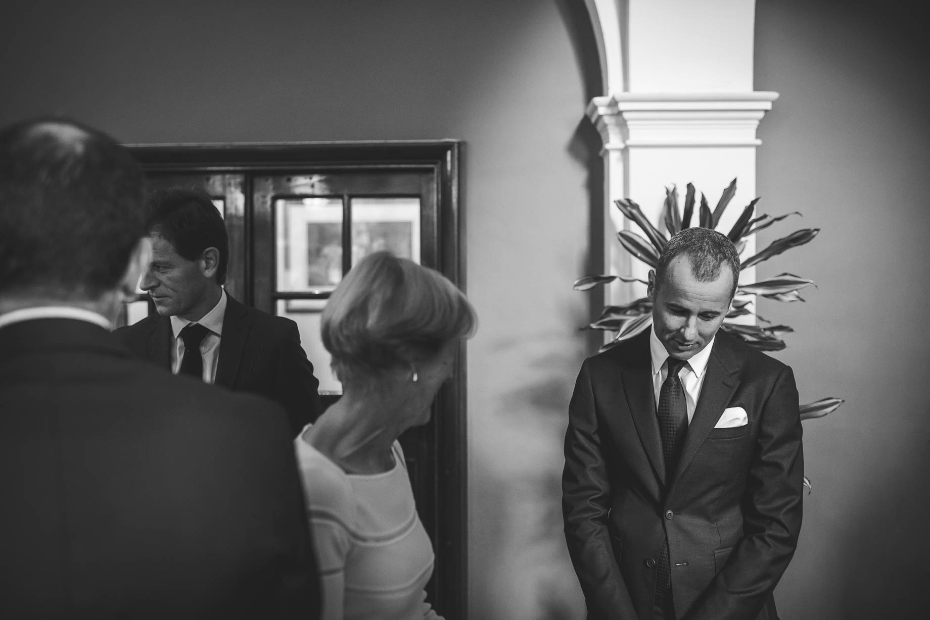 Chelsea and Mayfair wedding photography - Guy Collier - Vicki and Damien (24 of 126)