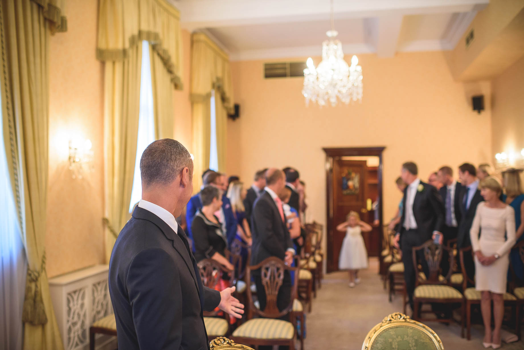 Chelsea and Mayfair wedding photography - Guy Collier - Vicki and Damien (46 of 126)