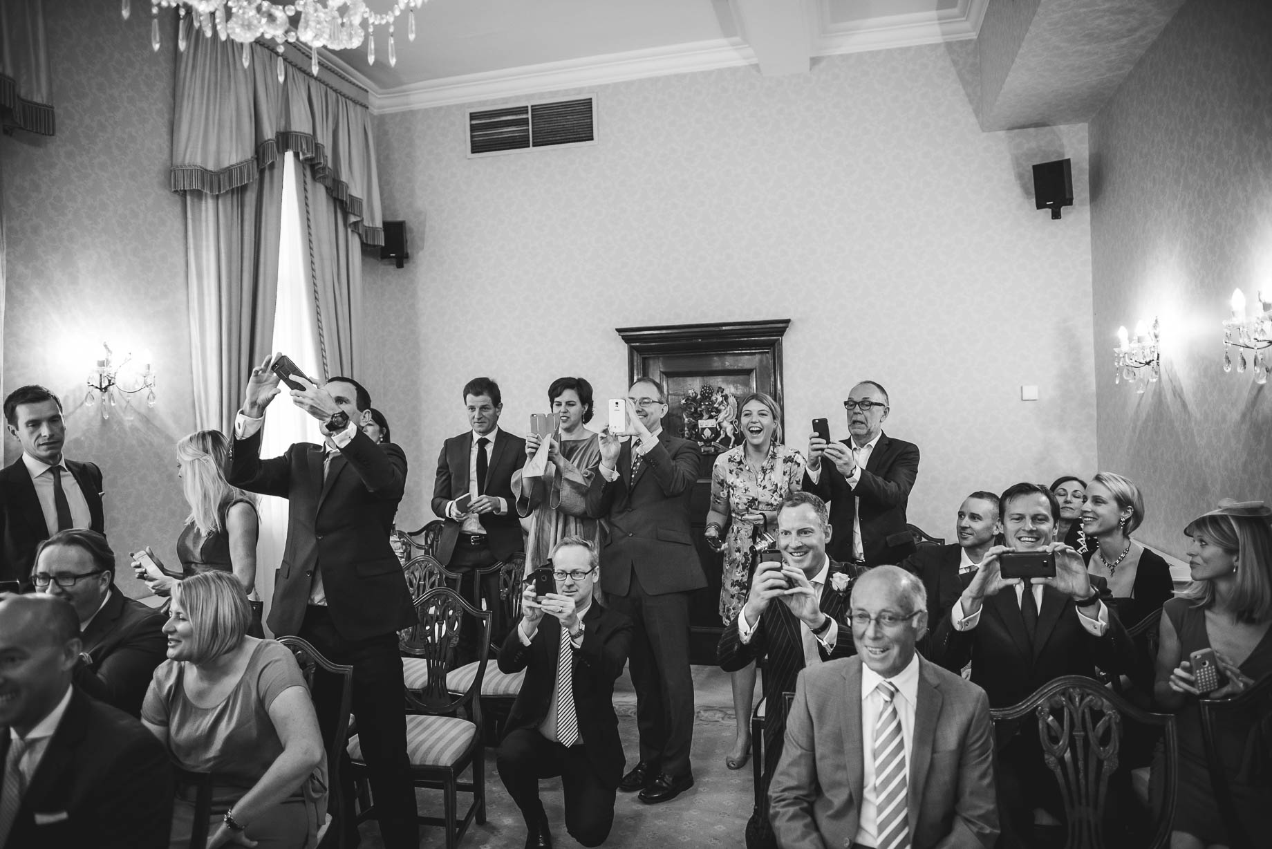 Chelsea and Mayfair wedding photography - Guy Collier - Vicki and Damien (64 of 126)