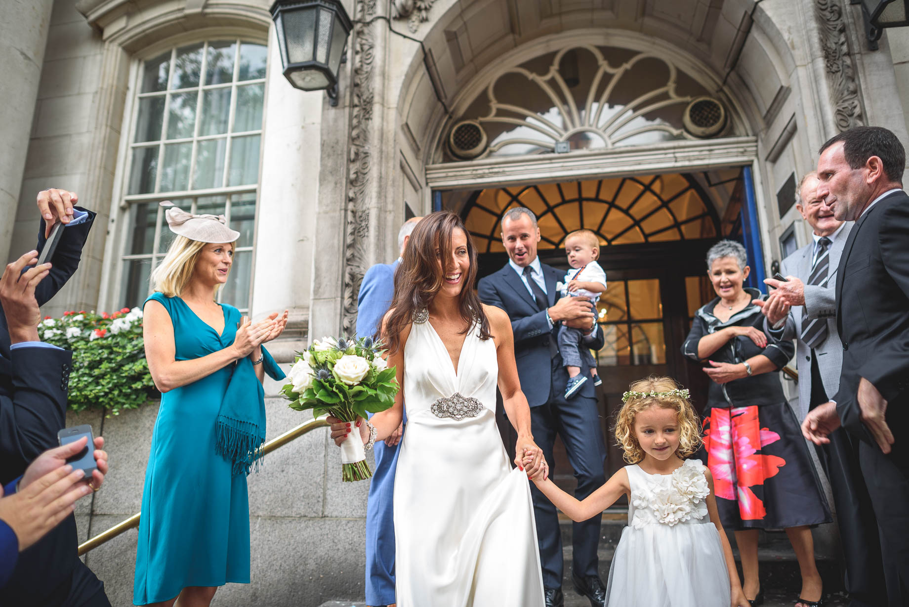 Chelsea and Mayfair wedding photography - Guy Collier - Vicki and Damien (67 of 126)