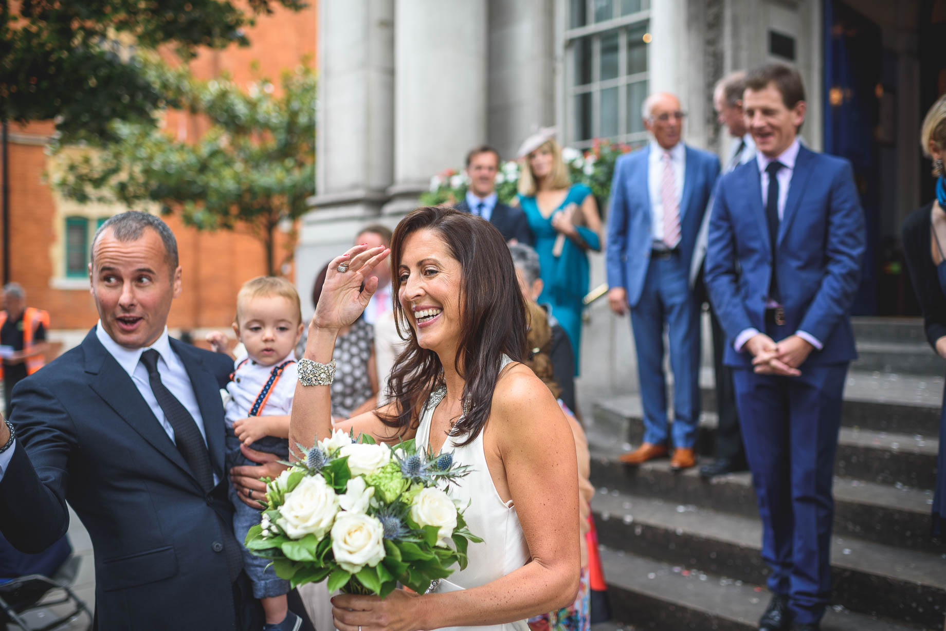Chelsea and Mayfair wedding photography - Guy Collier - Vicki and Damien (69 of 126)