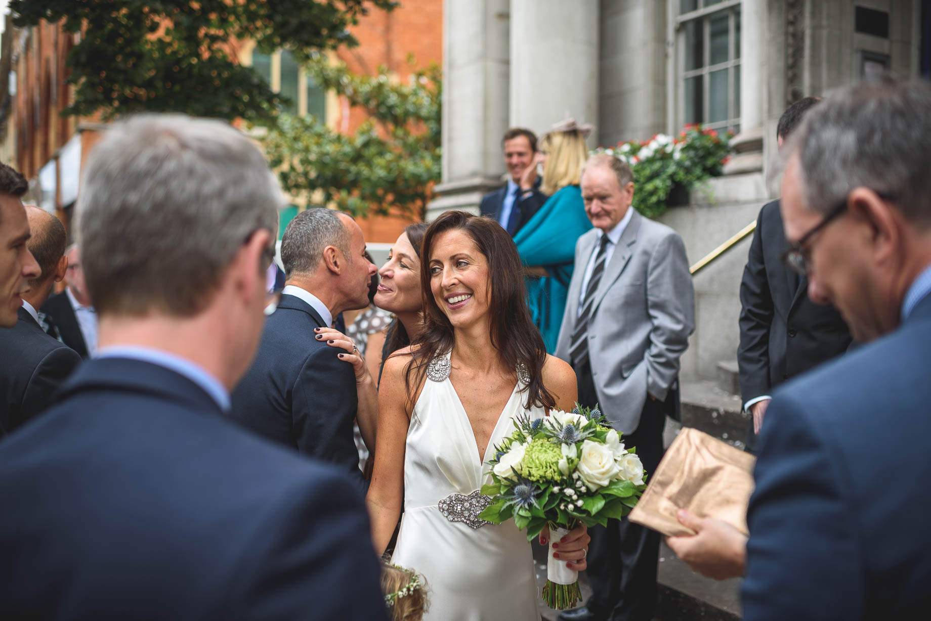 Chelsea and Mayfair wedding photography - Guy Collier - Vicki and Damien (72 of 126)