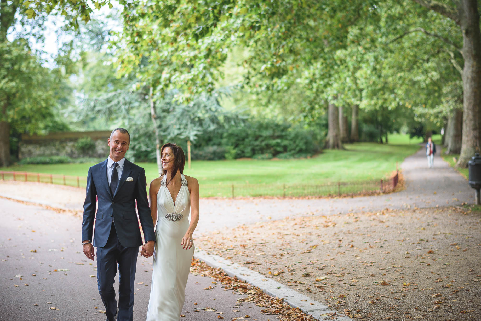 Chelsea and Mayfair wedding photography - Guy Collier - Vicki and Damien (82 of 126)