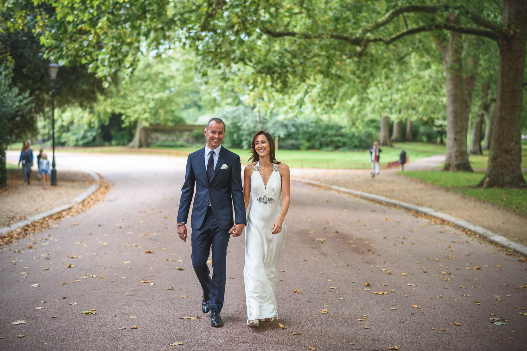 Chelsea and Mayfair wedding photography - Guy Collier - Vicki and Damien (83 of 126)