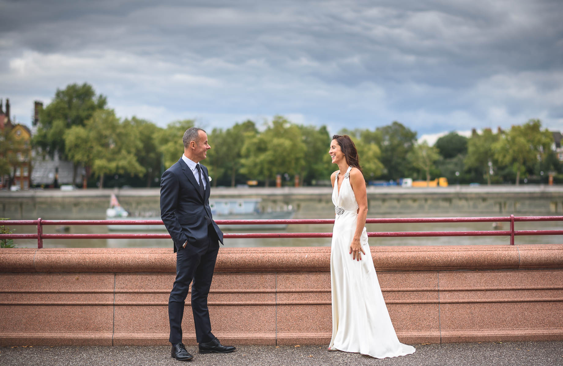 Chelsea and Mayfair wedding photography - Guy Collier - Vicki and Damien (90 of 126)