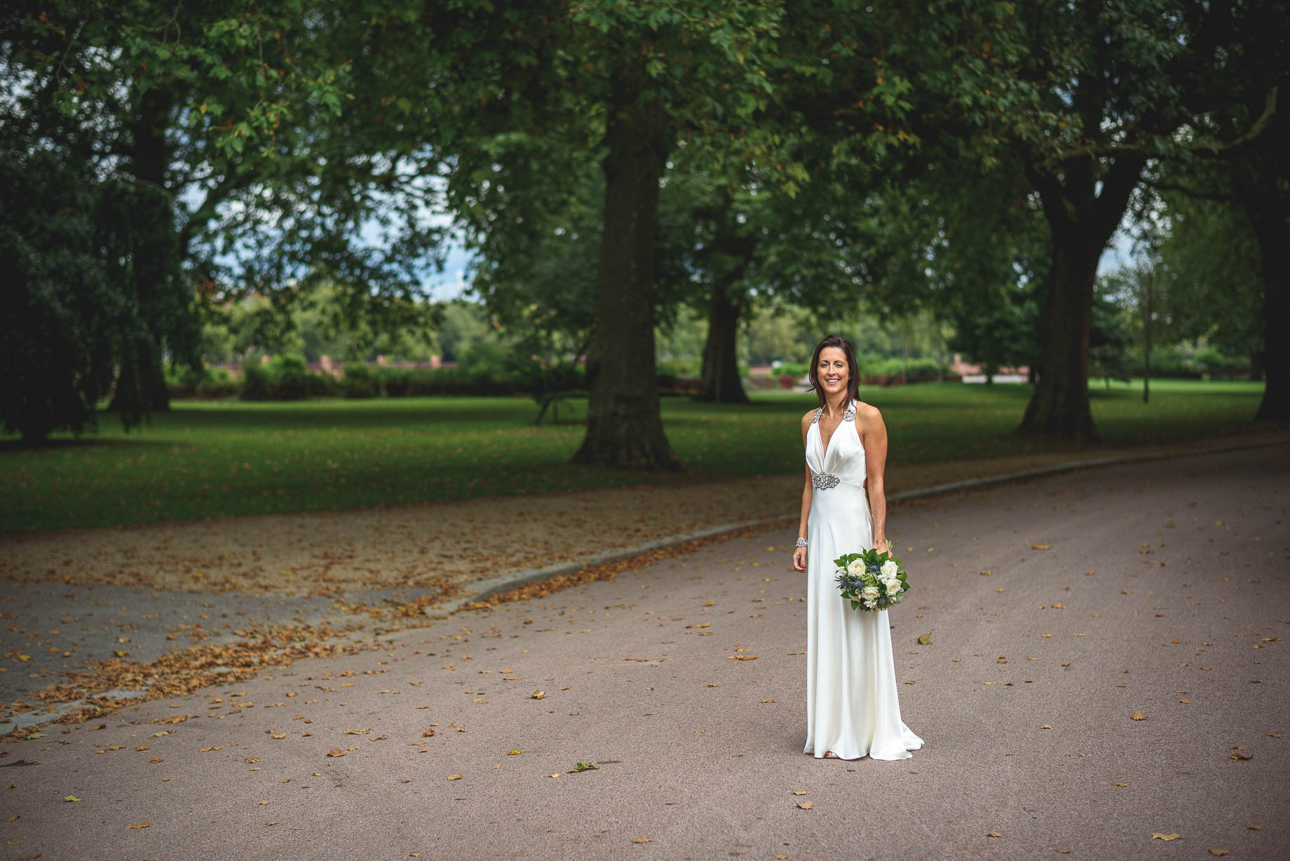 Chelsea and Mayfair wedding photography - Guy Collier - Vicki and Damien (95 of 126)