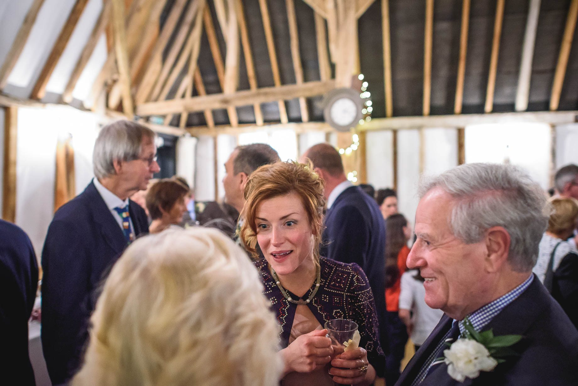Clock Barn Wedding Photography - Eva and Ollie (105 of 170)