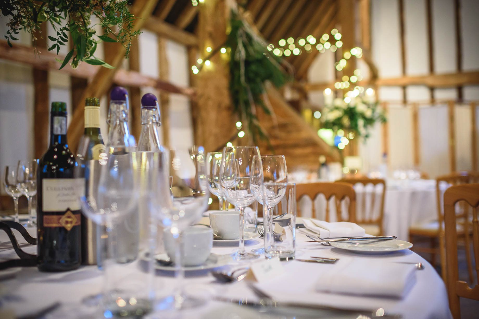 Clock Barn Wedding Photography - Eva and Ollie (113 of 170)