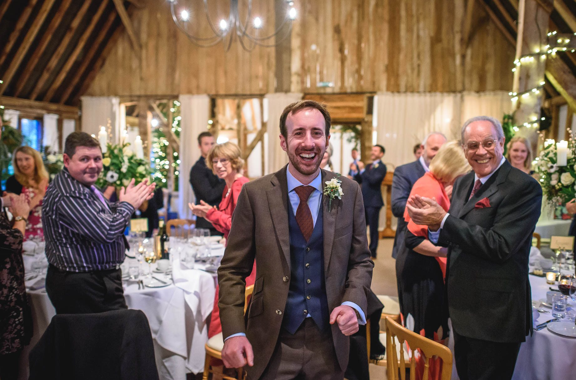 Clock Barn Wedding Photography - Eva and Ollie (128 of 170)