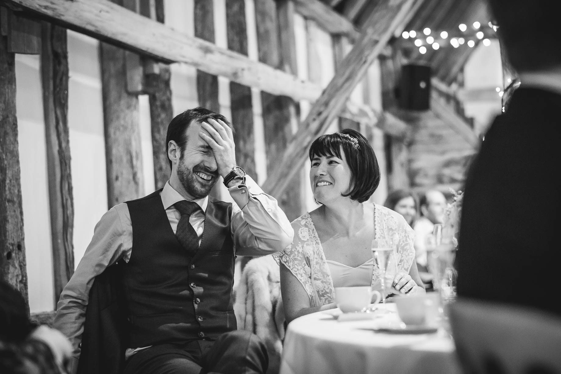 Clock Barn Wedding Photography - Eva and Ollie (134 of 170)