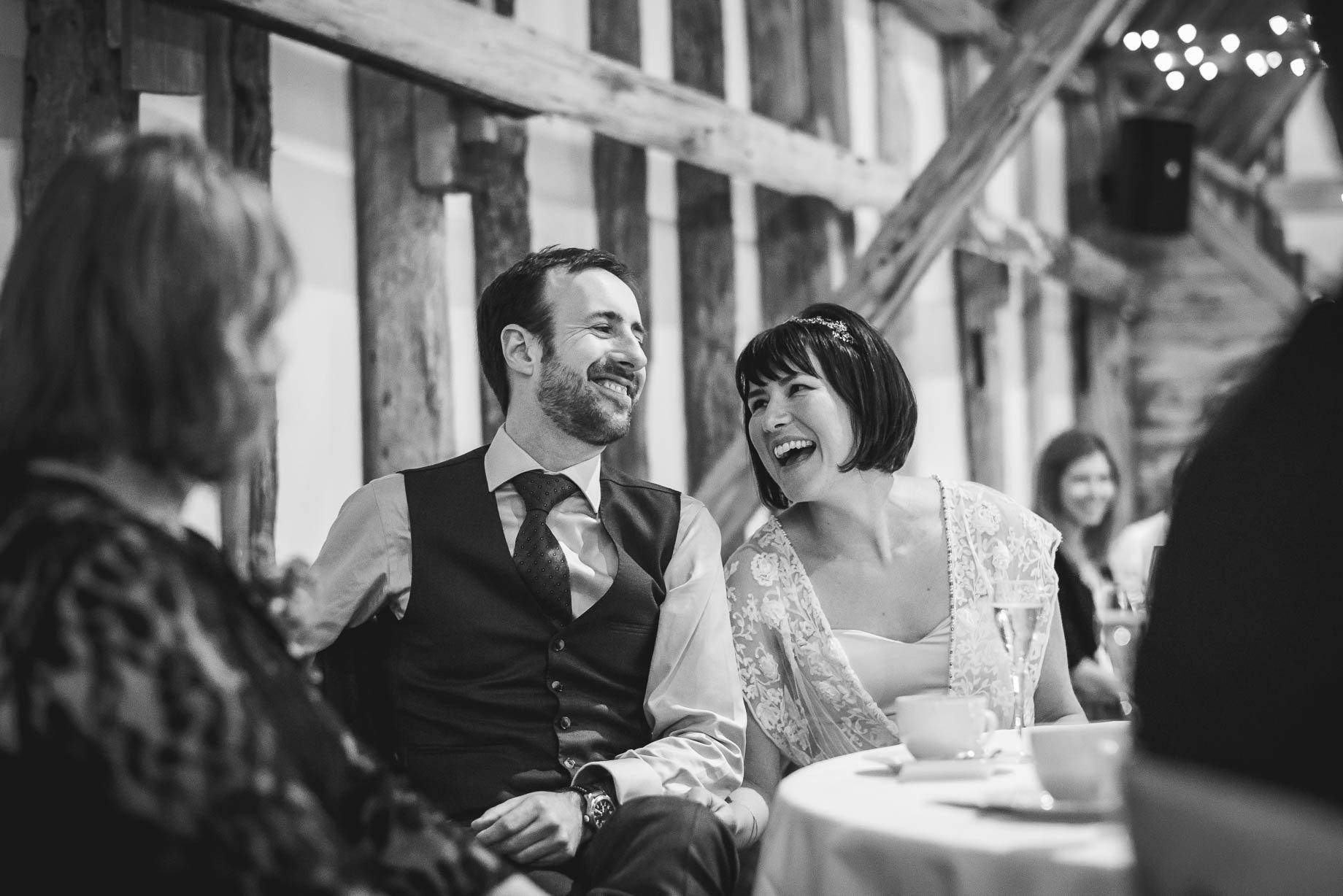 Clock Barn Wedding Photography - Eva and Ollie (137 of 170)