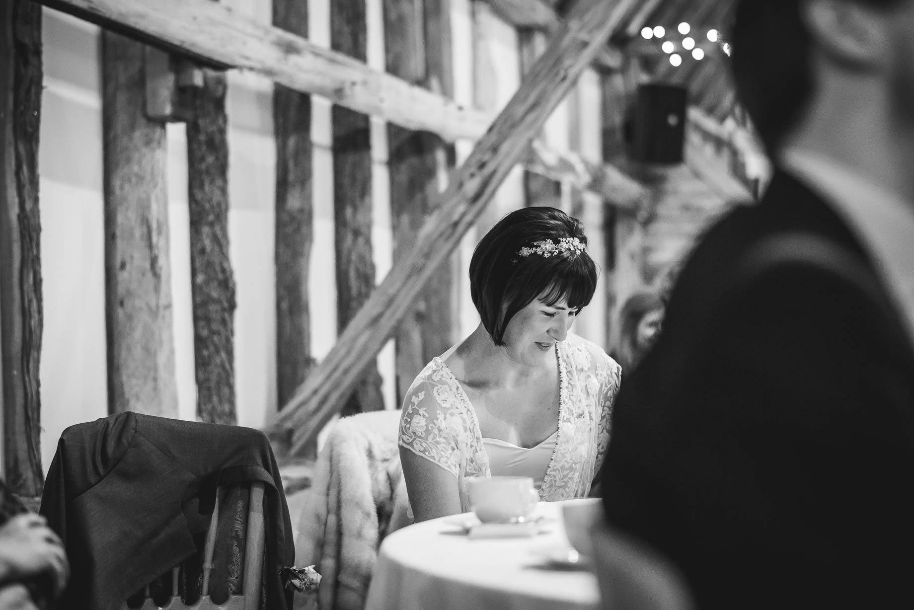Clock Barn Wedding Photography - Eva and Ollie (142 of 170)