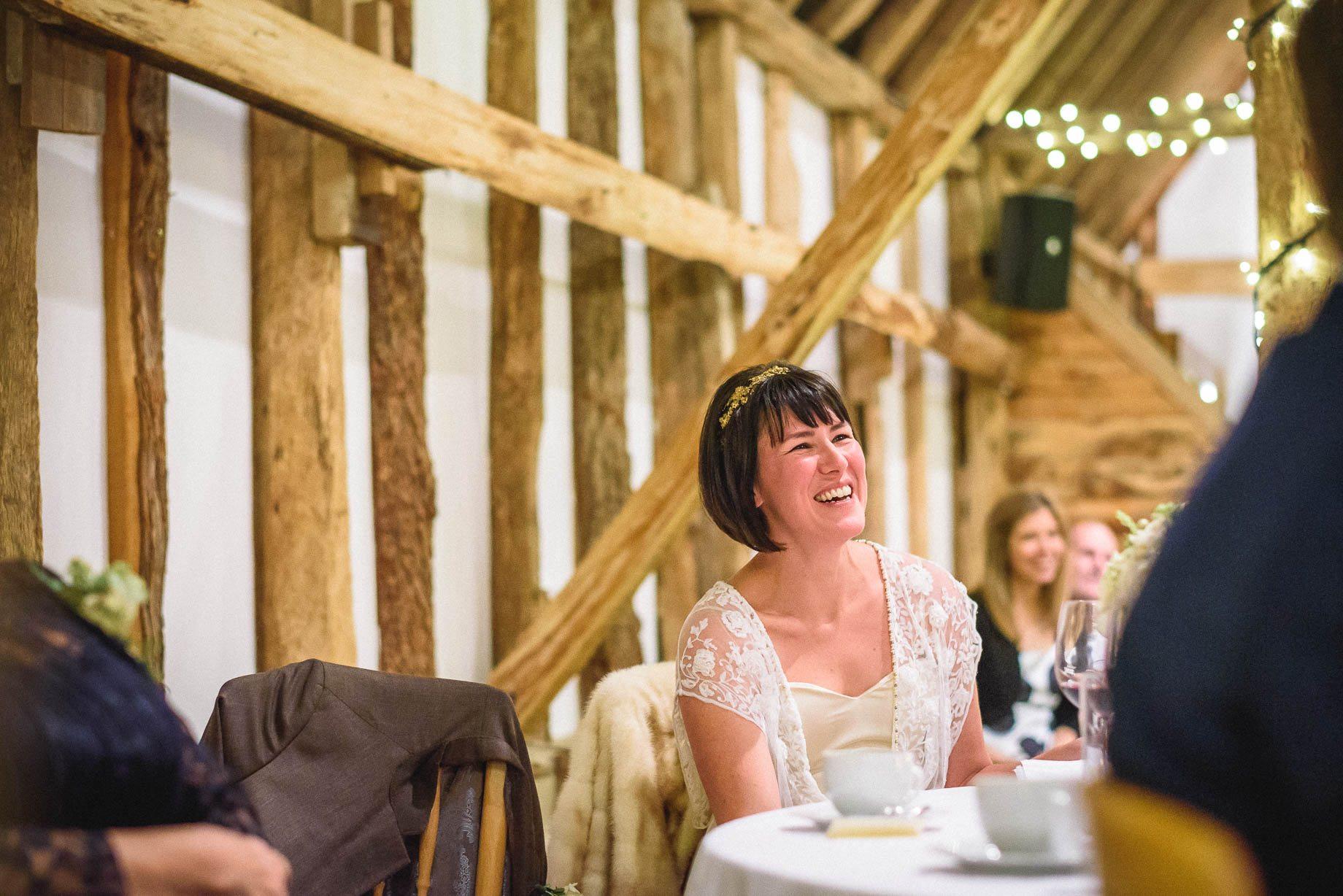 Clock Barn Wedding Photography - Eva and Ollie (143 of 170)