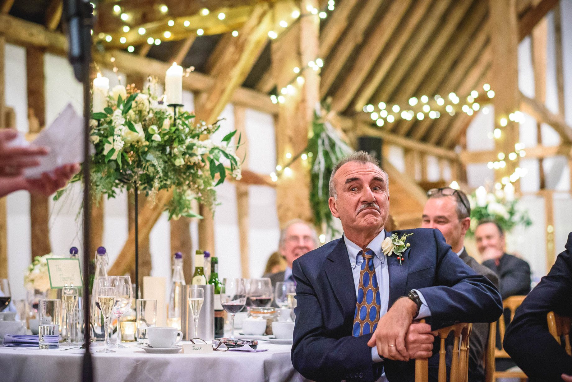 Clock Barn Wedding Photography - Eva and Ollie (155 of 170)