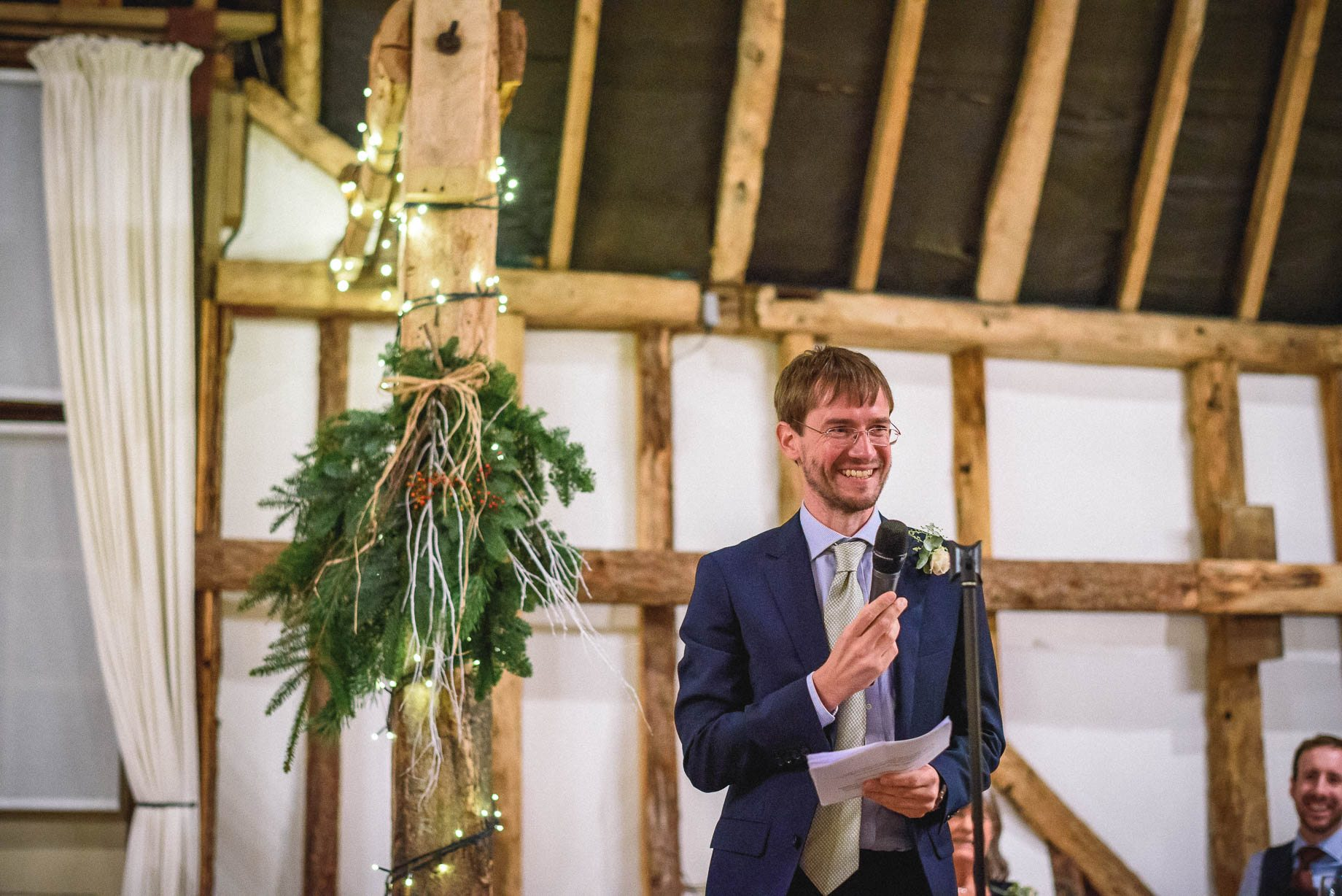 Clock Barn Wedding Photography - Eva and Ollie (157 of 170)