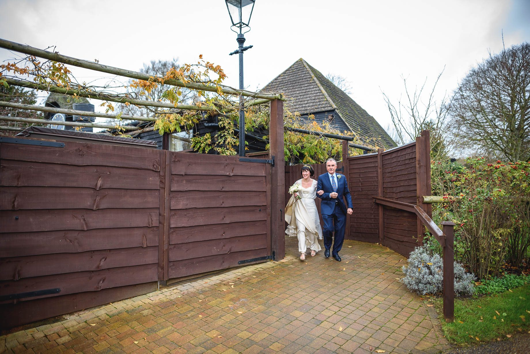 Clock Barn Wedding Photography - Eva and Ollie (36 of 170)
