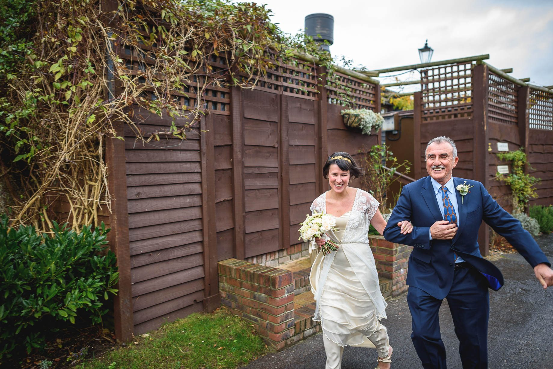 Clock Barn Wedding Photography - Eva and Ollie (38 of 170)