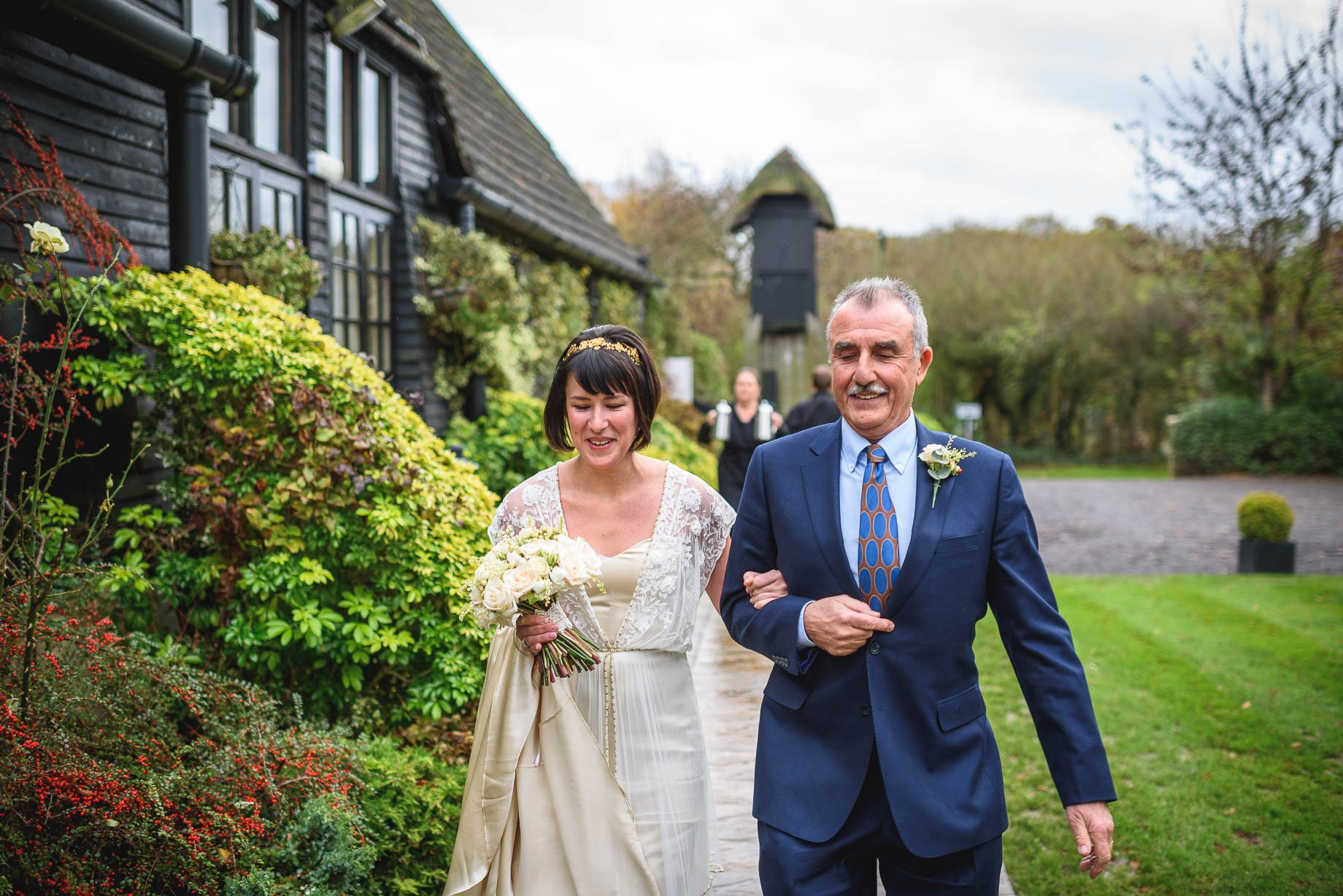 Clock Barn Wedding Photography - Eva and Ollie (39 of 170)