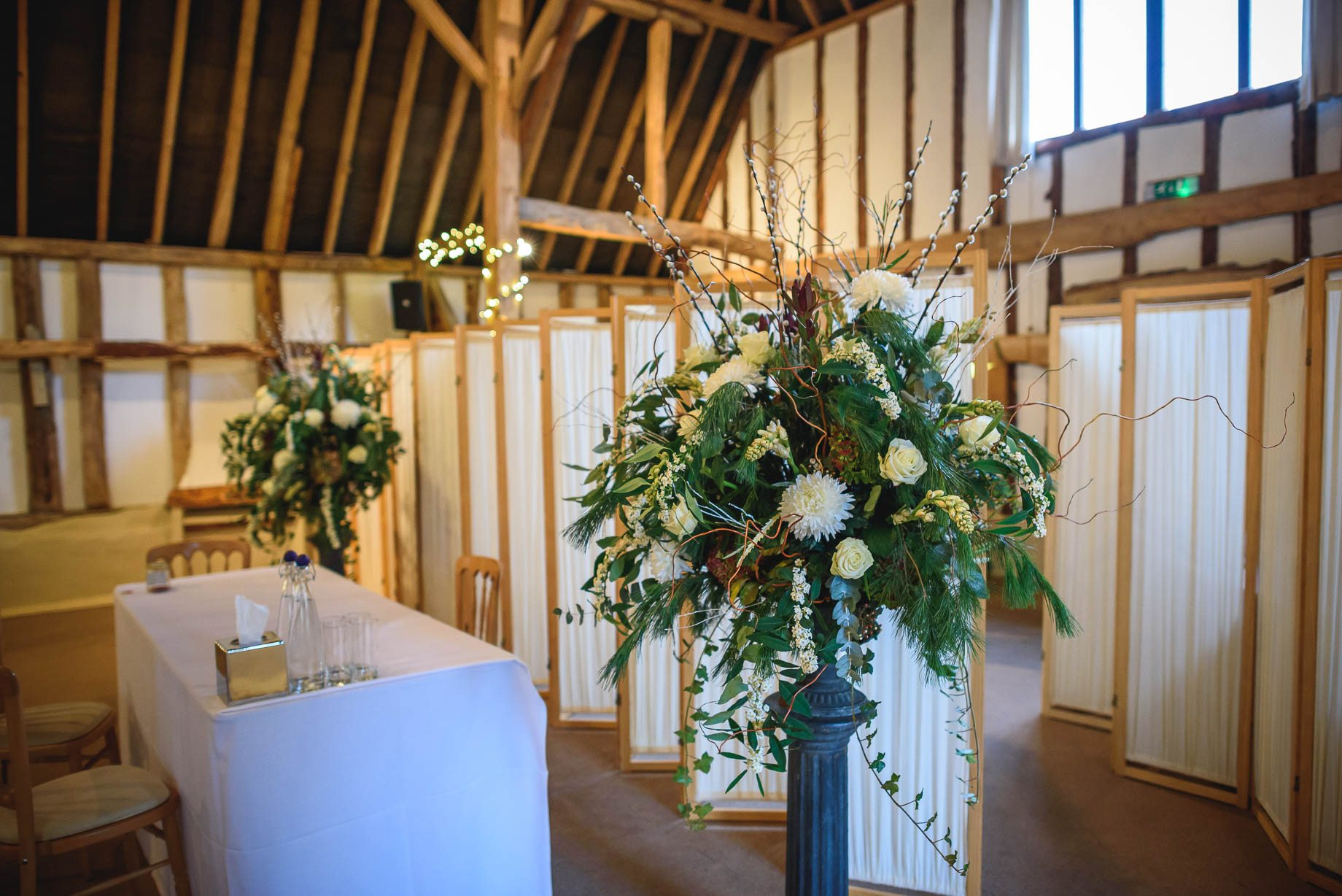 Clock Barn Wedding Photography - Eva and Ollie (4 of 170)