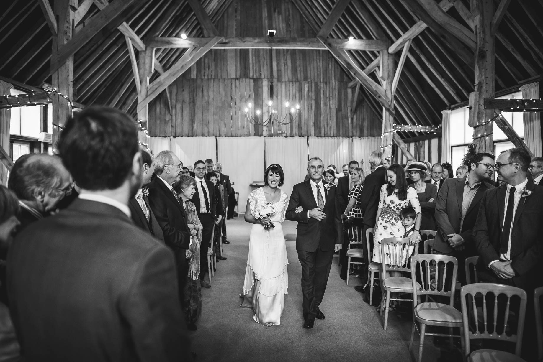 Clock Barn Wedding Photography - Eva and Ollie (41 of 170)