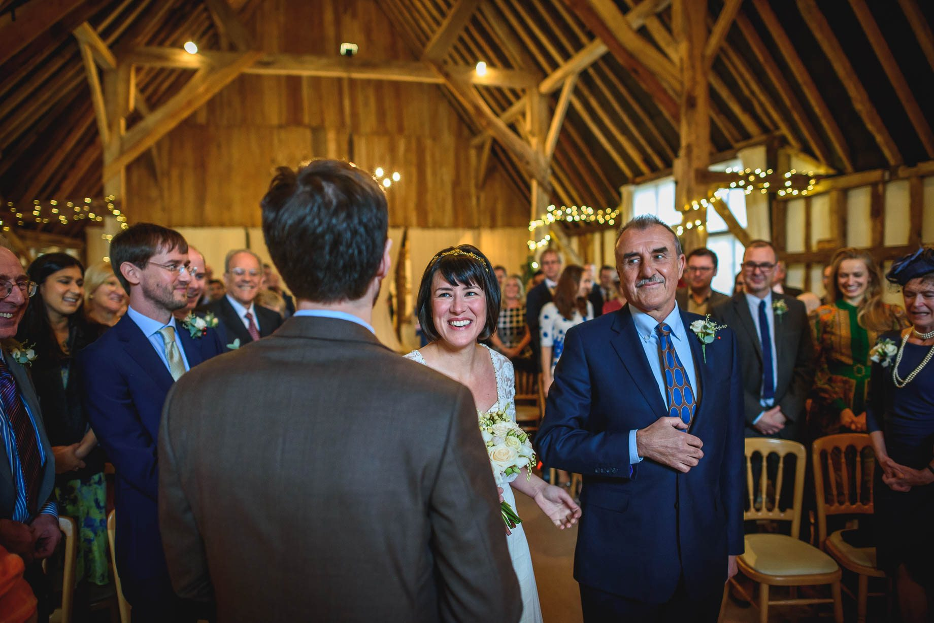 Clock Barn Wedding Photography - Eva and Ollie (42 of 170)