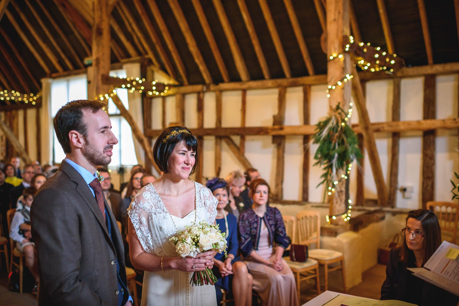 Clock Barn Wedding Photography - Eva and Ollie (43 of 170)