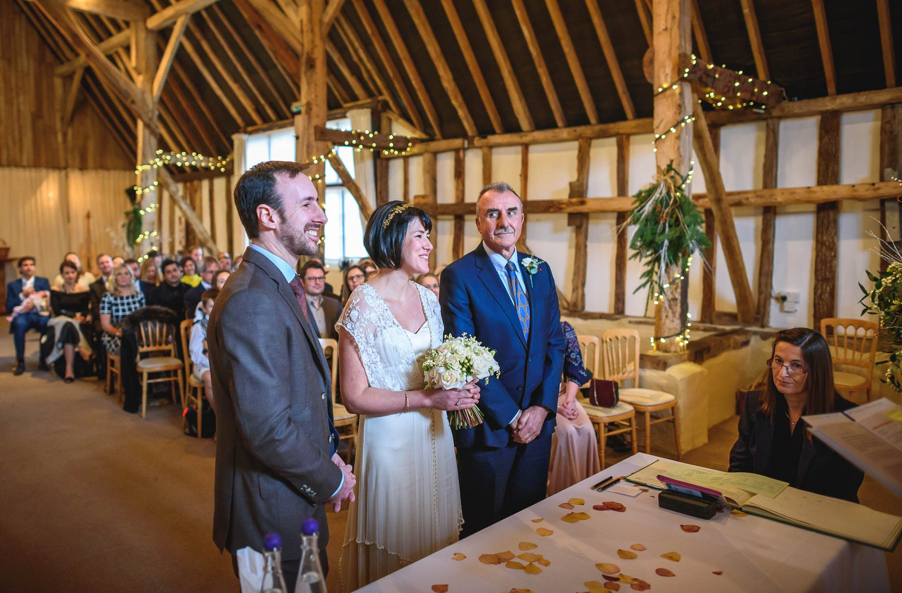 Clock Barn Wedding Photography - Eva and Ollie (44 of 170)