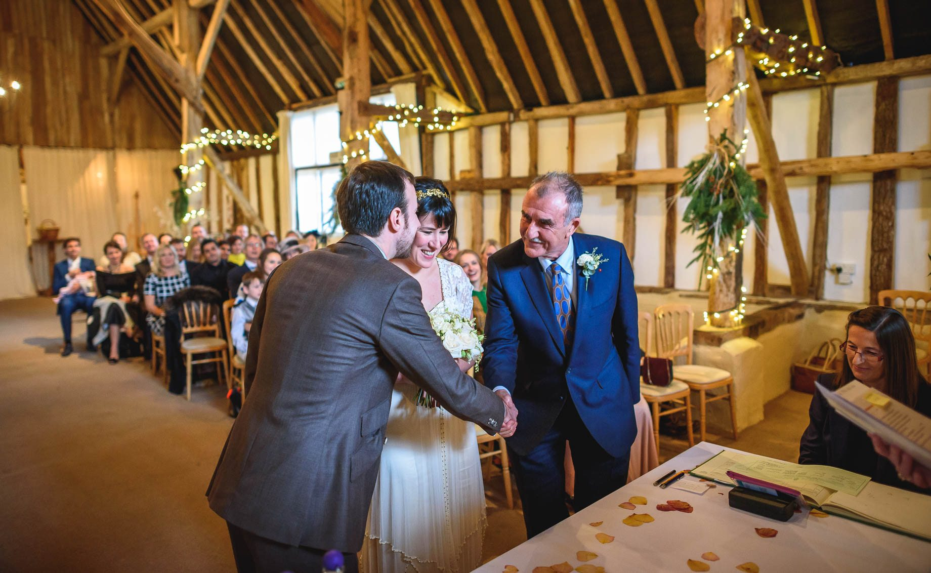 Clock Barn Wedding Photography - Eva and Ollie (45 of 170)