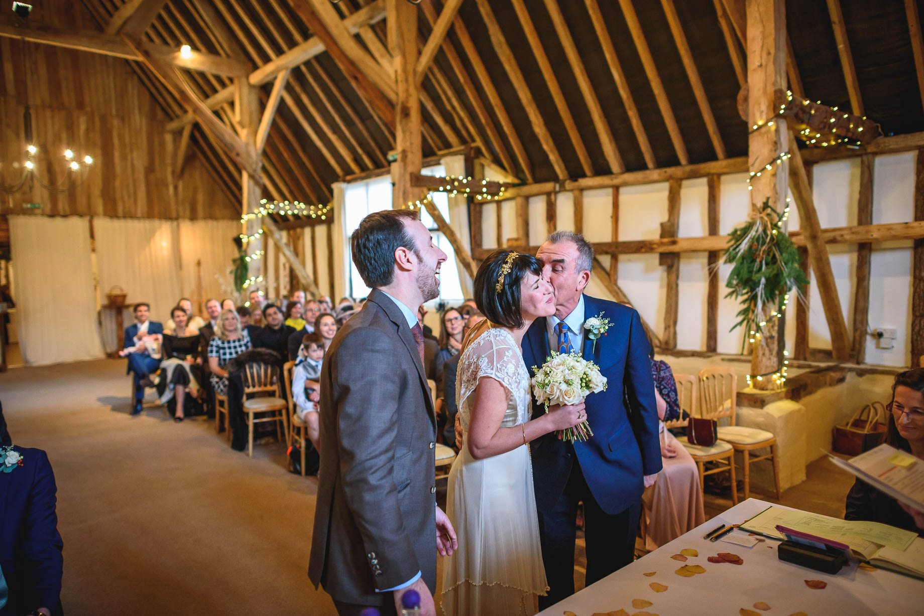 Clock Barn Wedding Photography - Eva and Ollie (46 of 170)
