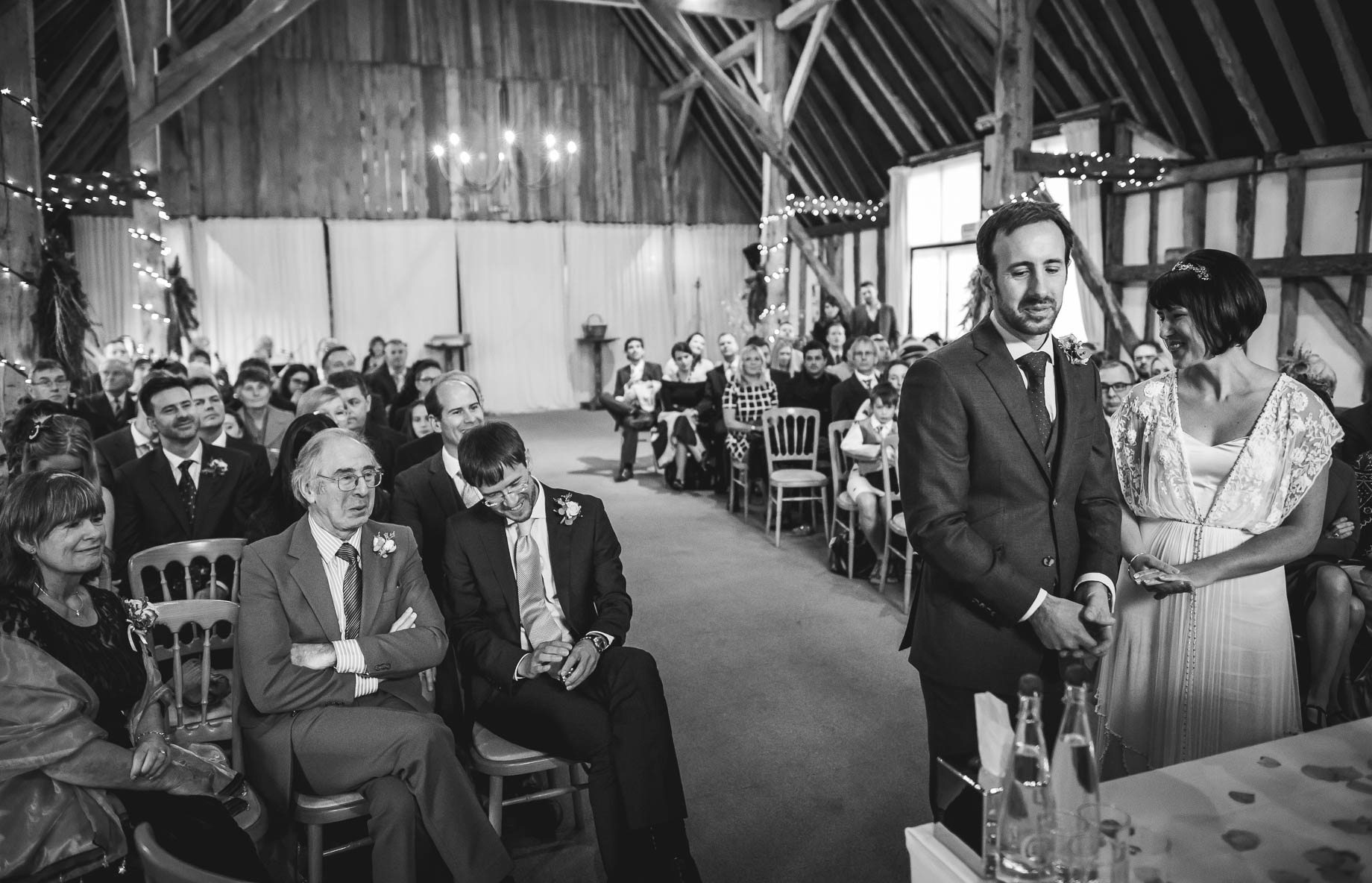 Clock Barn Wedding Photography - Eva and Ollie (49 of 170)