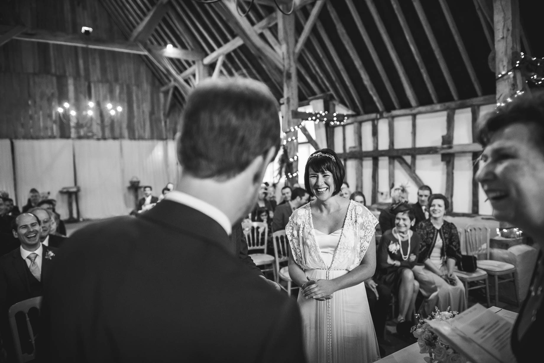 Clock Barn Wedding Photography - Eva and Ollie (51 of 170)