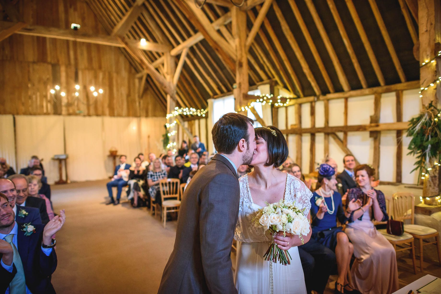 Clock Barn Wedding Photography - Eva and Ollie (53 of 170)