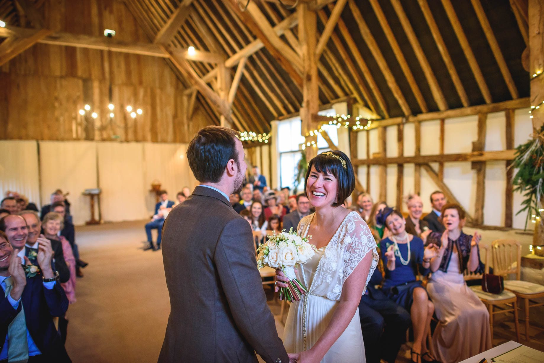Clock Barn Wedding Photography - Eva and Ollie (54 of 170)