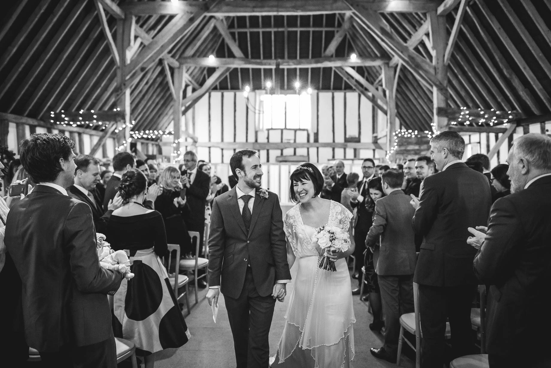 Clock Barn Wedding Photography - Eva and Ollie (57 of 170)