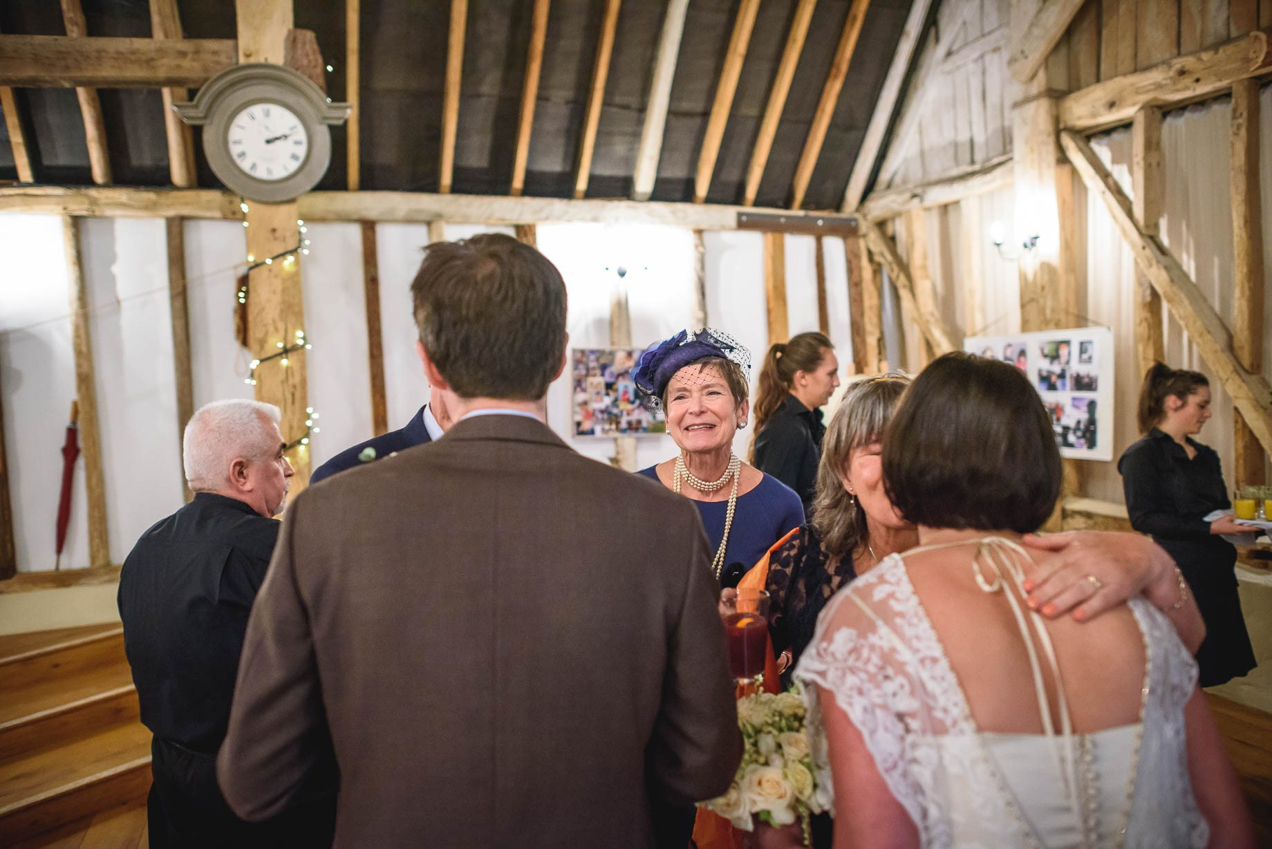 Clock Barn Wedding Photography - Eva and Ollie (59 of 170)
