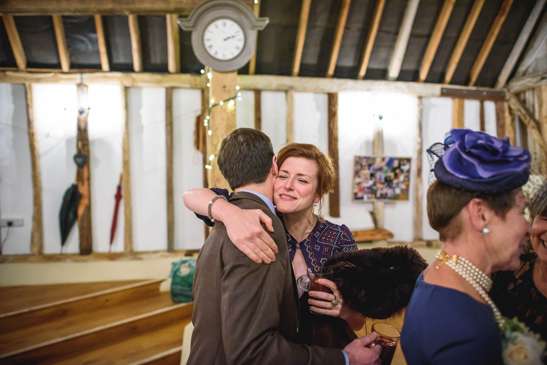 Clock Barn Wedding Photography - Eva and Ollie (60 of 170)
