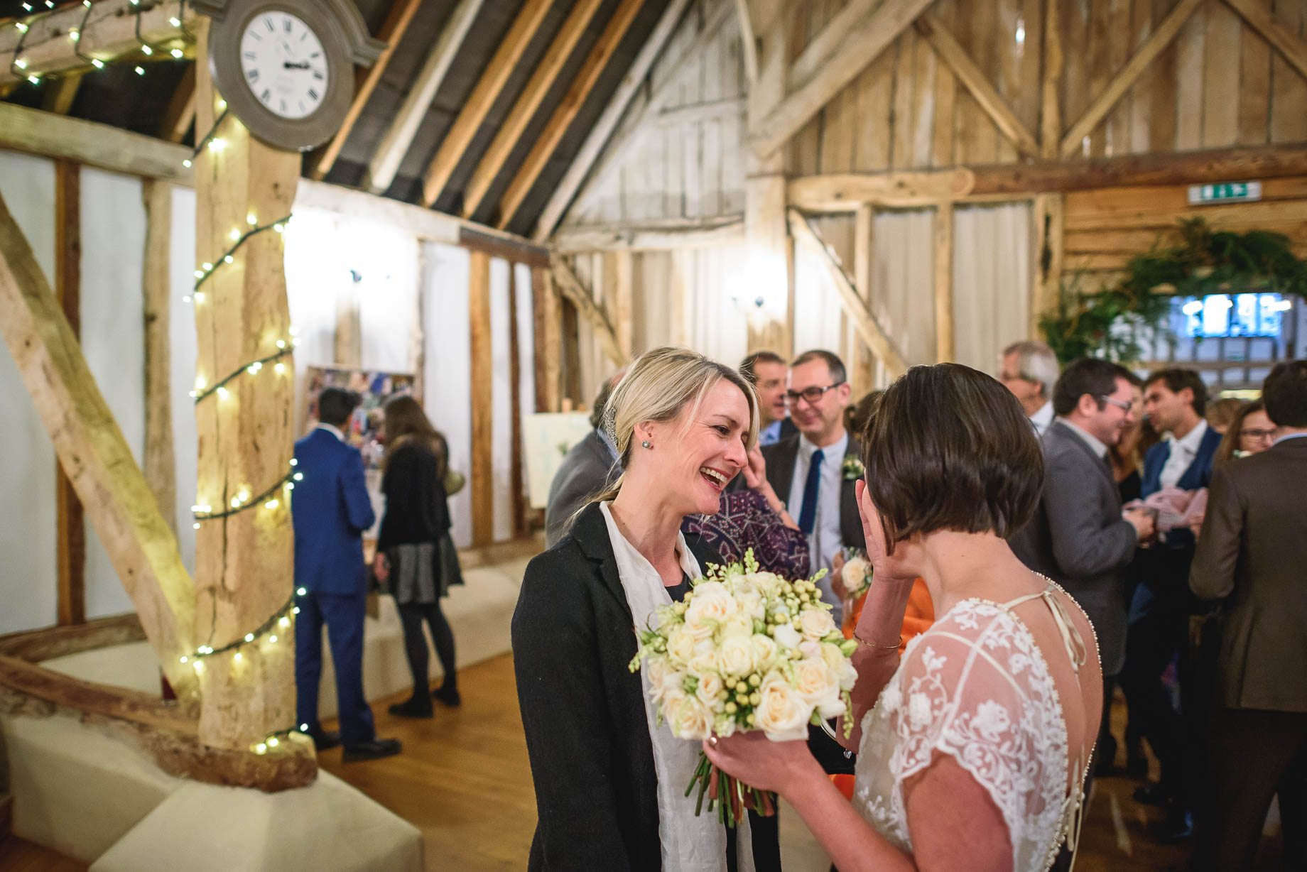 Clock Barn Wedding Photography - Eva and Ollie (64 of 170)