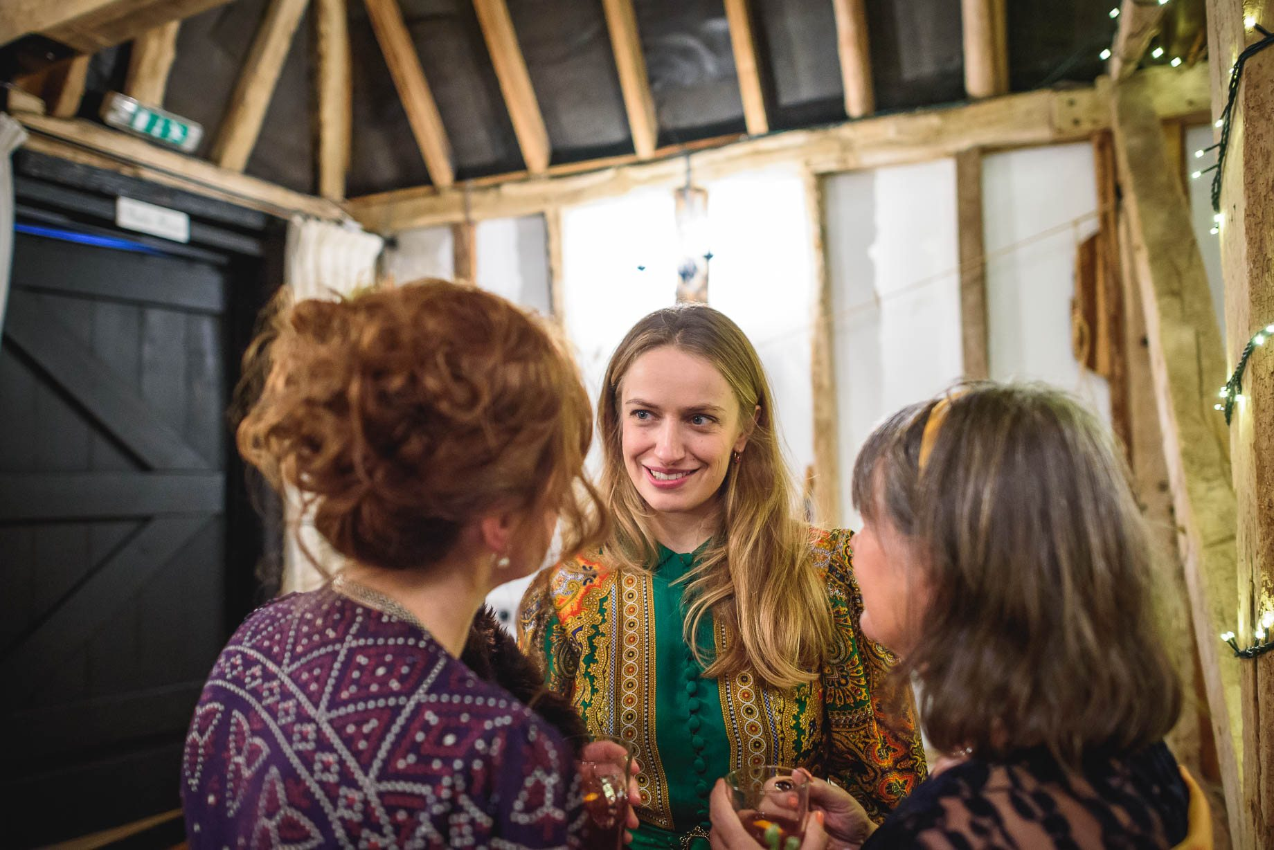 Clock Barn Wedding Photography - Eva and Ollie (65 of 170)