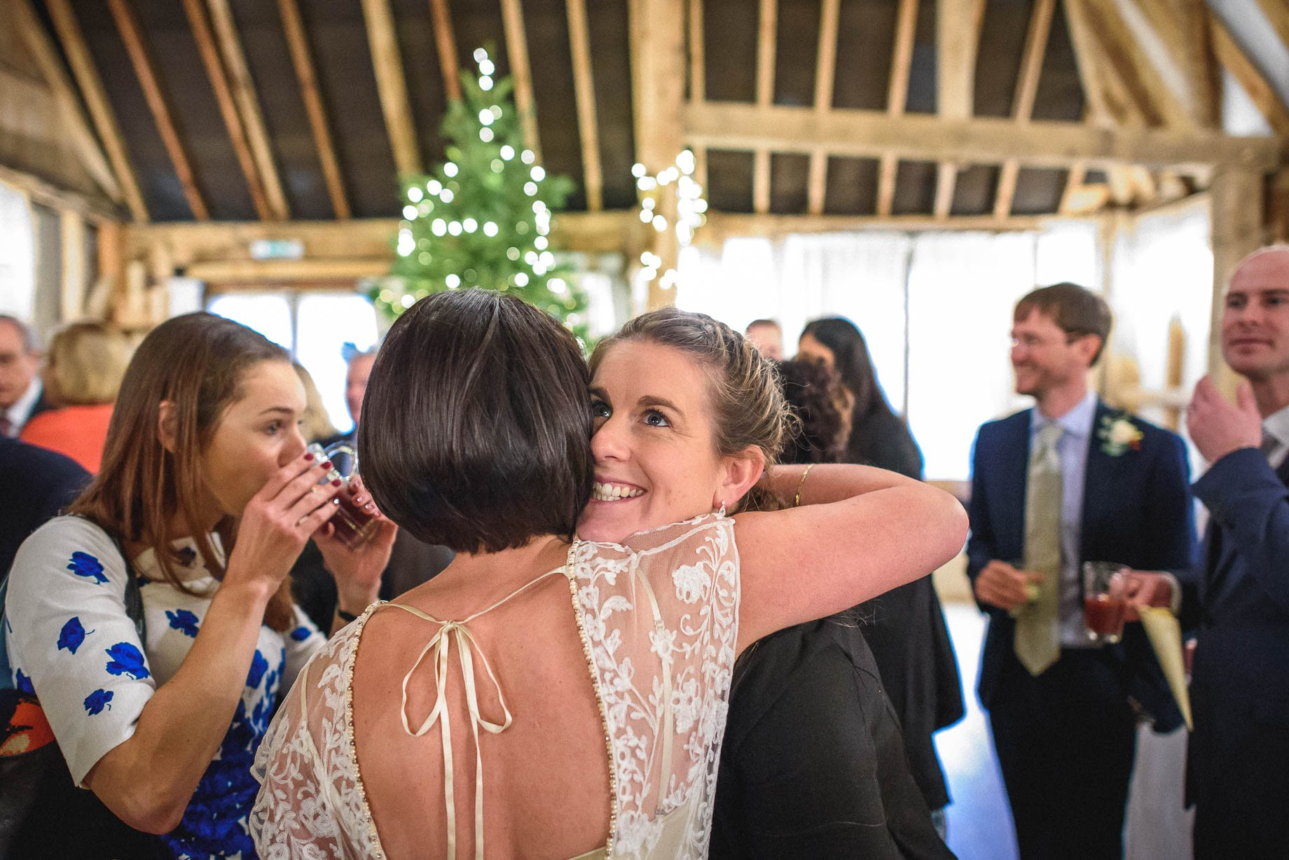 Clock Barn Wedding Photography - Eva and Ollie (66 of 170)