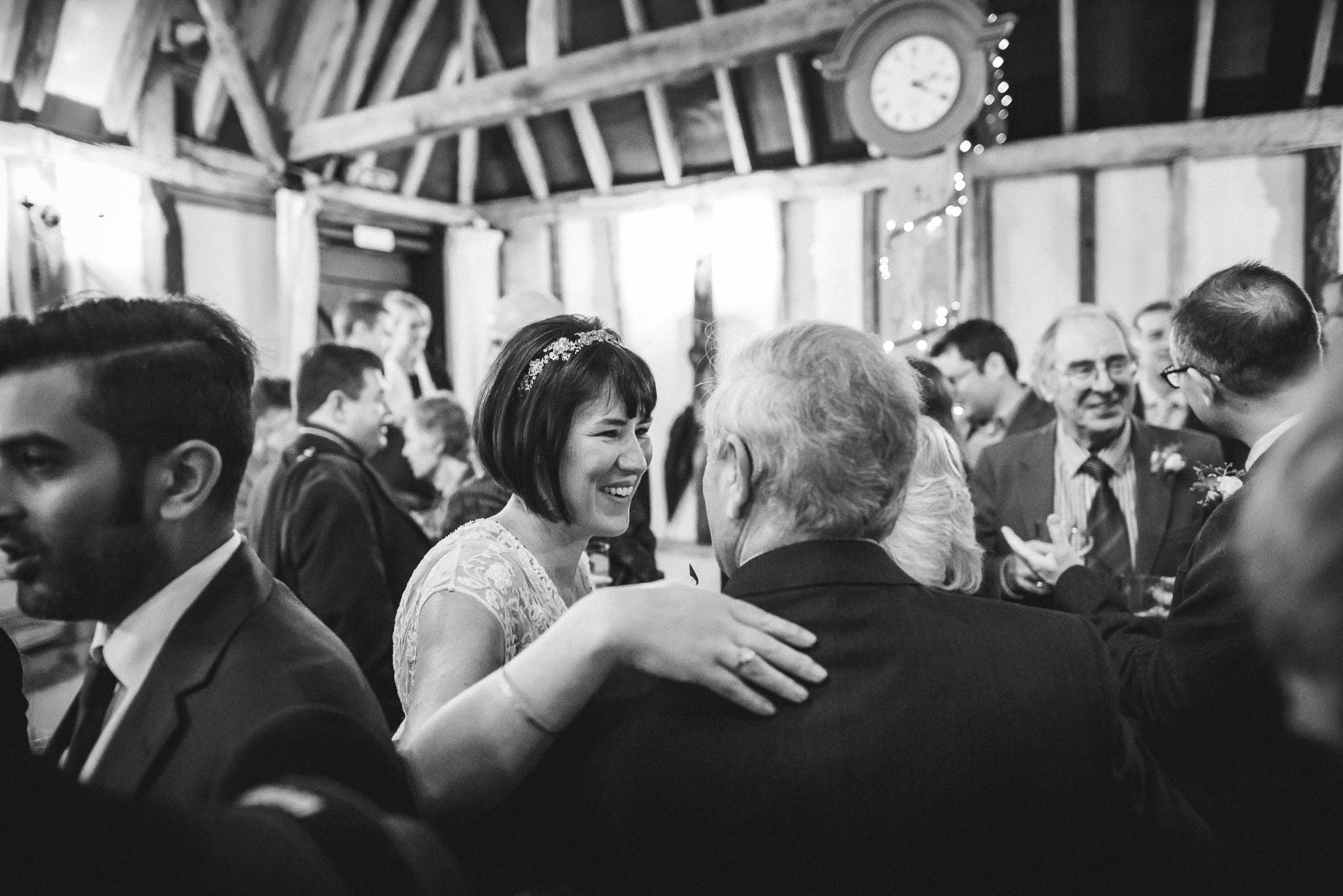 Clock Barn Wedding Photography - Eva and Ollie (73 of 170)