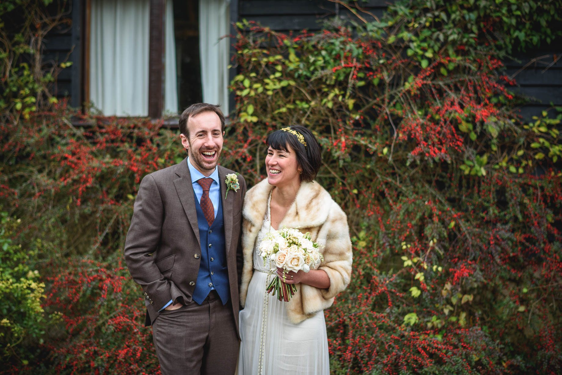 Clock Barn Wedding Photography - Eva and Ollie (77 of 170)