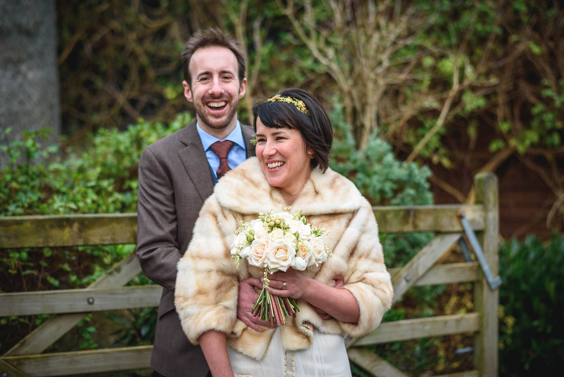 Clock Barn Wedding Photography - Eva and Ollie (79 of 170)