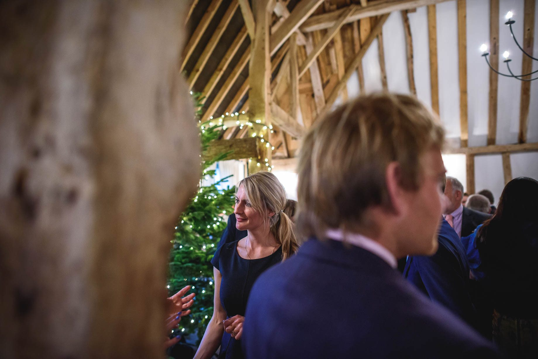 Clock Barn Wedding Photography - Eva and Ollie (94 of 170)