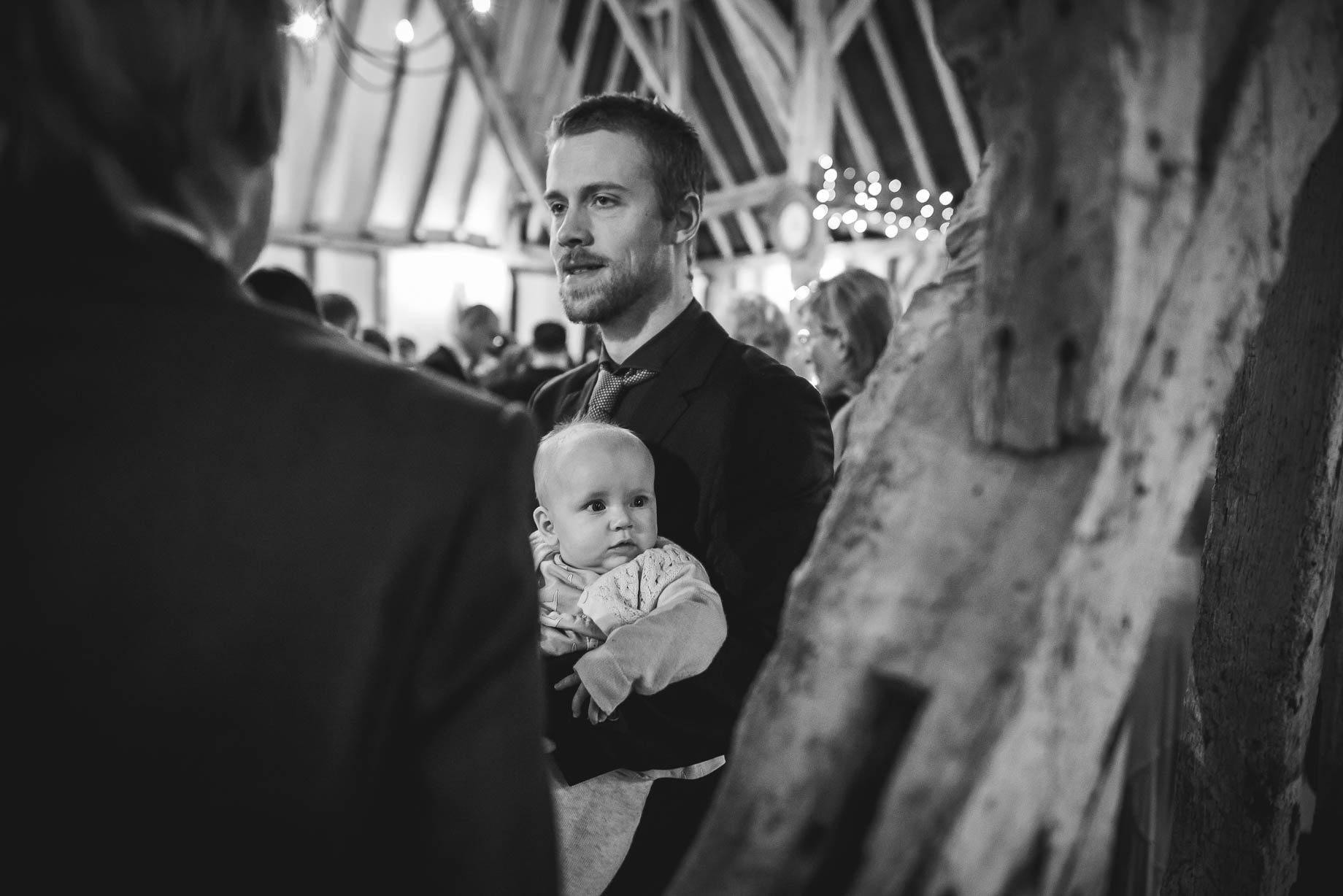 Clock Barn Wedding Photography - Eva and Ollie (95 of 170)