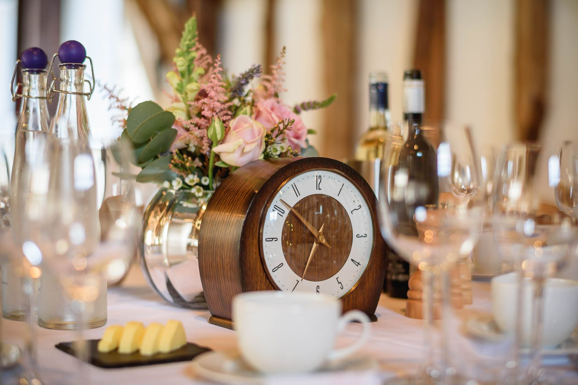 Clock Barn wedding photography by Guy Collier Photography- Rebecca and Dom (113 of 198)