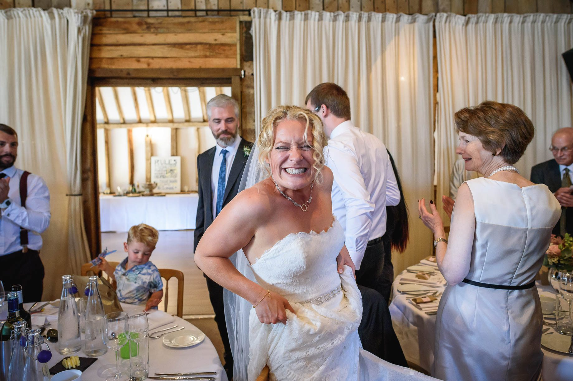 Clock Barn wedding photography by Guy Collier Photography- Rebecca and Dom (117 of 198)