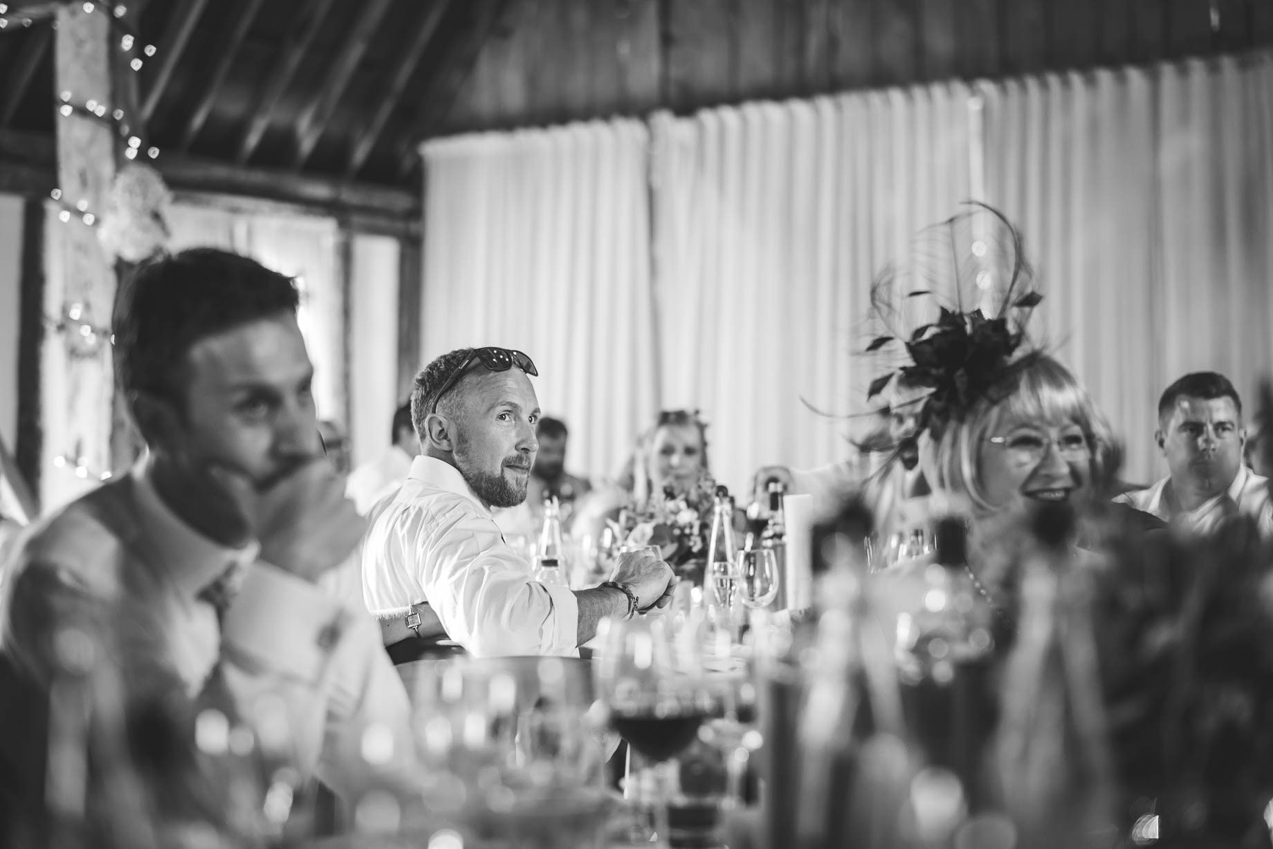 Clock Barn wedding photography by Guy Collier Photography- Rebecca and Dom (128 of 198)