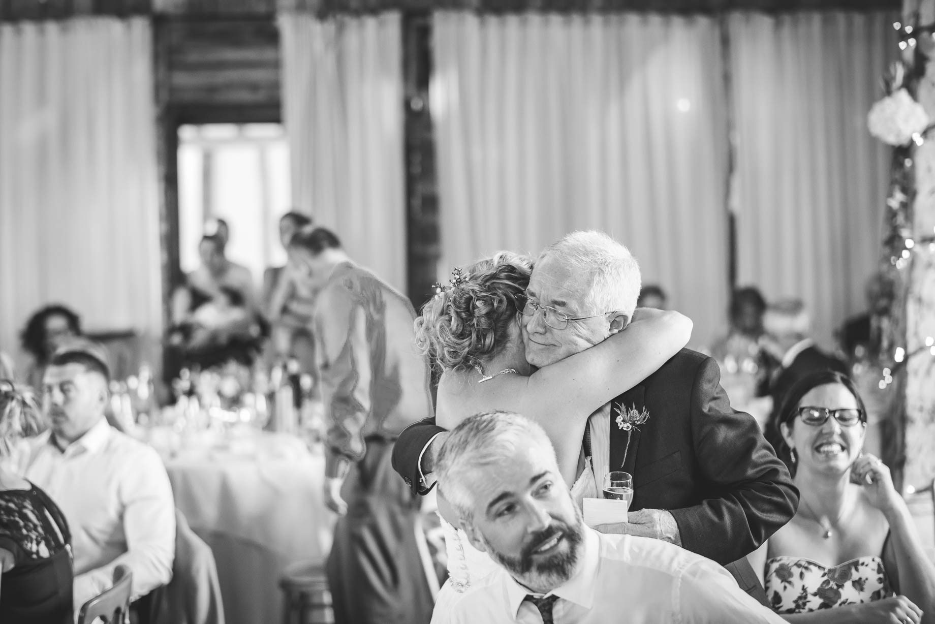Clock Barn wedding photography by Guy Collier Photography- Rebecca and Dom (134 of 198)