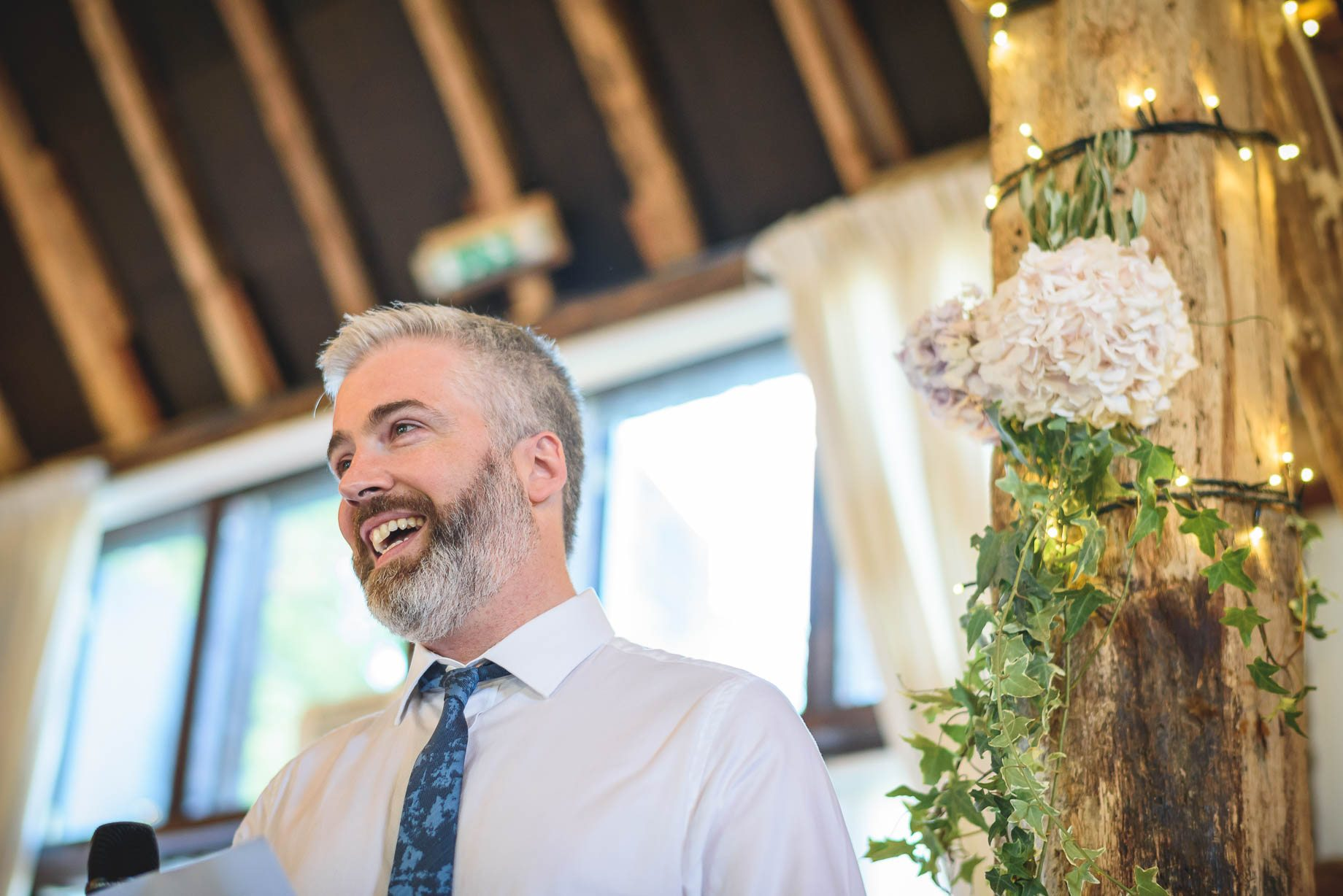 Clock Barn wedding photography by Guy Collier Photography- Rebecca and Dom (135 of 198)