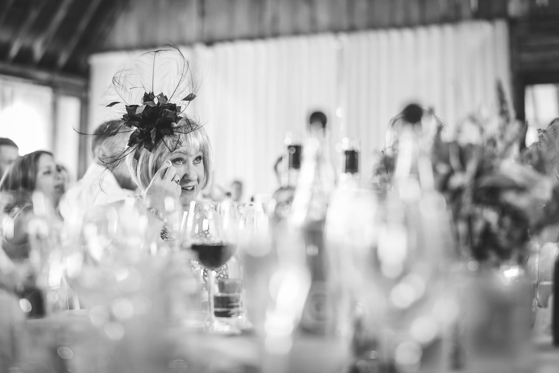 Clock Barn wedding photography by Guy Collier Photography- Rebecca and Dom (137 of 198)